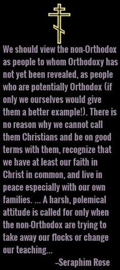 Seraphim Rose Orthodox Catholic, Orthodox Christianity, Russian Orthodox, True Faith, Faith Hope Love, Spiritual Gifts, Spiritual Wisdom, Christian Faith, Christian Quotes