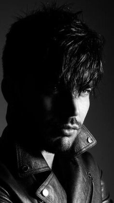 OMG! Can't wait for the new #GhostTown from #AdamLambert Wow, LOOK AT HIM! Well done sir, well done. *whistles* ;D