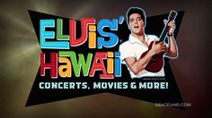 """https://www.youtube.com/watch?v=O2FRZa1aBsc&index=3&list=PLYbGizd1pgPib0XNSjuFoages-pP_BO4I Gates of Graceland - Elvis' USS Arizona Memorial Benefit Concert 
