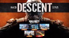 Finalmente ci siamo. È disponibile da ieri, mercoledì 13 luglio 2016, Descent, il terzo DLC di Call of Duty: Black Ops III. Per ora questo pacchetto sarà utilizzabile solo dai possessori di PlayStation 4, mentre le versioni per Xbox One e PC verranno diffuse successivamente.