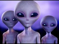 Aliens -  raja yoga meditation Q&A series