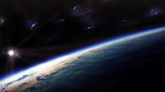 Earth 3D Wallpaper Picture