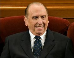 President Monson Shares Message That Mormons Who Think They Are Doing Just Fine Need to Hear