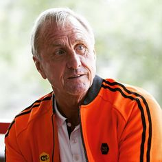 Come on legendary Johan.... We support your fight. by mundialstyle
