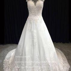 a27d645593 Fiana Aoliweiya · Aolanes 奥兰诺 · Lace Weddings