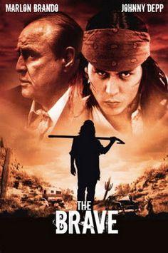The Brave (1997) Español