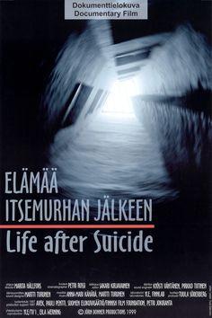 Kysymys elää vai kuolla ei koskaan ratkaise vain omaa elämäämme. Jokainen itsemurhan tehnyt muuttaa läheistensä elämän peruuttamattomasti toiseksi. Eloku... Andorra, Movie Posters, Film Poster, Billboard, Film Posters