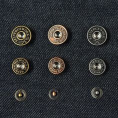 Which one do you prefer?  Customize your perfect pair of denim at Selvedgework Siam Square soi 2
