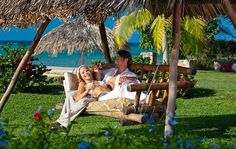 Sandals Montego Bay What's Included