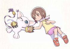 Digimon Seasons, Manga Anime, Anime Art, Pokemon, Digimon Tamers, Nerd, Digimon Digital Monsters, The Ancient Magus, Digimon Adventure Tri