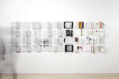 """Book"" Takeo Paper Show 2011 _ Irobe design institute"