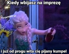 Funny Images, Funny Pictures, Polish Memes, Funny Mems, Pokemon, Life Humor, Reaction Pictures, Wtf Funny, Edgy Memes