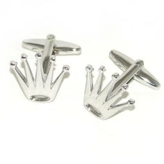 rolex cufflinks - Must find for the hubby!