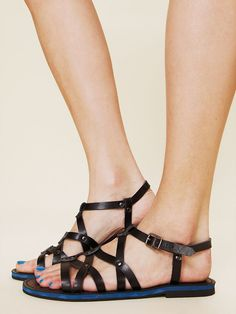 Free People Devon Sandal, $78.00