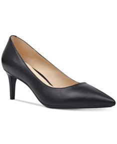 d72ba0cb461b Nine West Soho Classic Pumps - Black 10.5M Women s Pumps