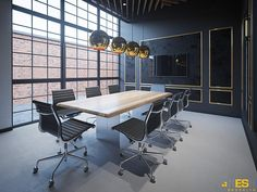luxury office space. HESSbk Is A Leading Office Space Provider That Offers The Finest Spaces In Brooklyn To Luxury