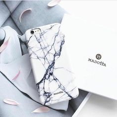 @madotta White Marble iPhone Case  Photo by @emmal_ Thanks!  #madotta more on http://ift.tt/2ctGaaW