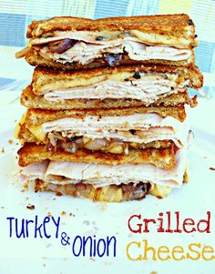 Grilled Cheese Recipes to Celebrate National Grilled Cheese Sandwich ...