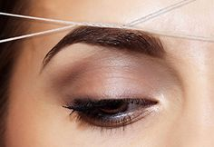 Makeup Tutorials For Beginners [Eyebrows By Facial Shape]