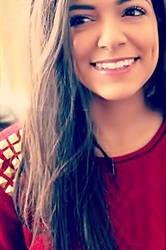 Bethany Mota!! I love you so much and will continue to support you throughout your career!