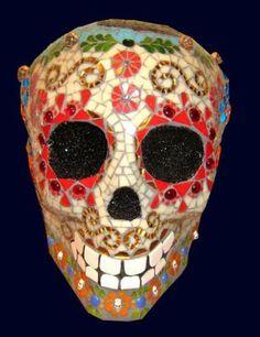 New Stone Age Mosaic Studio | Glass Art | CraftGossip.com