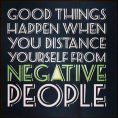 Good Things happen....