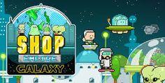 jogar Shop Empire Galaxy online