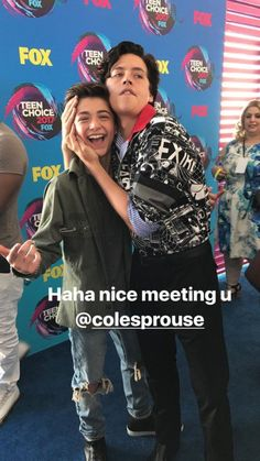 Riverdale Archie, Riverdale Funny, Riverdale Memes, Riverdale Cast, Cole M Sprouse, Cole Sprouse Jughead, Dylan Sprouse, Peyton Elizabeth Lee, Lili Reinhart And Cole Sprouse