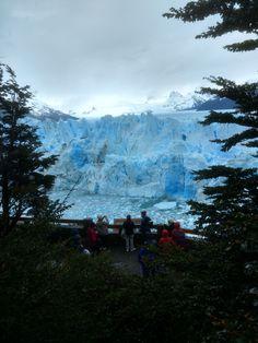 Glaciar Perito Moreno  El Calafate, Santa Cruz, Argentina 🇦🇷