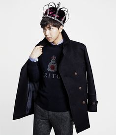 Lee Seung Gi My King