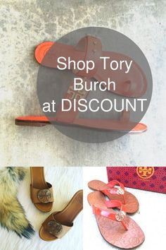 Love Tory Burch, but on a budget? Now you can shop all your favorite name brands at up to 70% off retail! Click to install the FREE app today, and take advantage of daily deals.