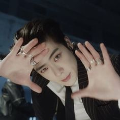 Nct 127, Jung Jaehyun, Jaehyun Nct, Teaser, Infinite Members, Jung Yoon, Icons, Misfits, Taeyong