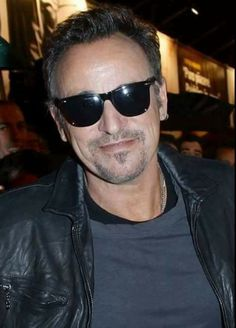 Bruce Springsteen Photos Photos: Lancia On The Red Carpet At The International Rome Film Festival: November 01 , 2010 Elvis Presley, The Boss Bruce, Easy Listening Music, Bruce Springsteen The Boss, Band On The Run, Classic Rock And Roll, E Street Band, Rock And Roll Bands, Band Pictures