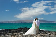 makena cove wedding photography | maui hawaii | aubrey hord photography http://www.aubreyhord.com