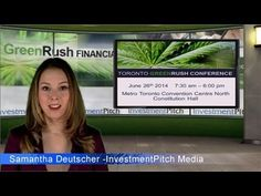 InvestmentPitch Media invites you to join us at the upcoming GreenRush F...