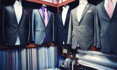 suit up...