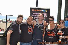 Pa' Las Birras: Así vivimos el festival de la cerveza de Melenara