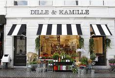 Dille & Kamille, à Bruges