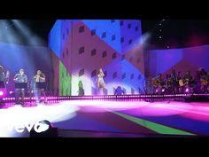 "JoanMira - 4 - LatinoAmerica: Ivete Sangalo - ""Mesma sintonia"" - Video - Musica ..."