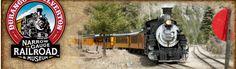 D&SNG Half Day Excursion | Durango & Silverton Narrow Gauge Railroad Train