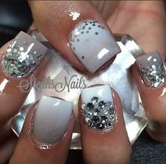 @pelikh_ nails ideas