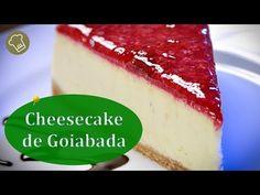 Cheesecake - Mais Você - 19/05/2017 - YouTube