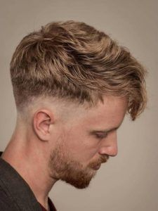 25 Drop Fade Haircut Styles