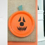 Check out this roundup of really awesome dollar store decor ideas that will instantly add more charm to your home. Easy Halloween Crafts, Happy Halloween, Halloween Party, Christmas Projects, Christmas Diy, Dollar Tree Crafts, Paper Plate Crafts, Mosaic Projects, Easy Sewing Projects