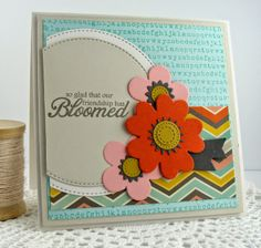 MFT: Blueprints 1, Blueprints 3, Pretty Posies, Typewrite Text Background, Sweet Roses, Stiched Circle stax. http://simplyhandmadebyheather.blogspot.com/2014/04/so-glad-our-friendship-has-bloomed.html