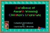 Database for searching award winning books. Searches can be narrowed to format, genre, historical period, and many other items.