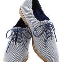 blue stripes oxfords. Please let me have you hah