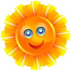 Free To Use Public Domain Sun Clip Art