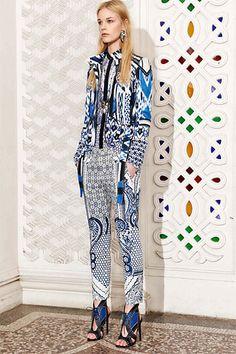Print | Mixed prints | Estampas | Mix de estampas |  http://cademeuchapeu.com/
