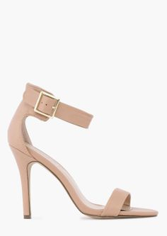 Sydney Nude Pumps